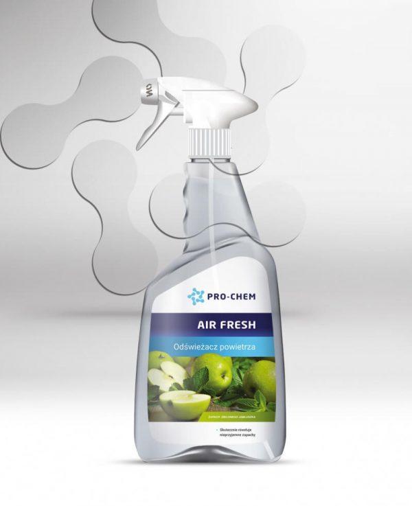 AIR FRESH - Ефективний освіжувач повітря 2