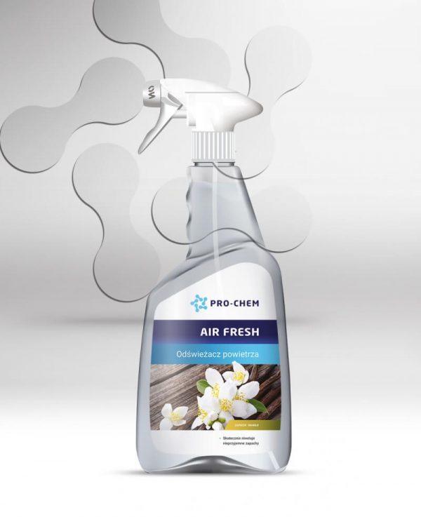 AIR FRESH - Ефективний освіжувач повітря 3
