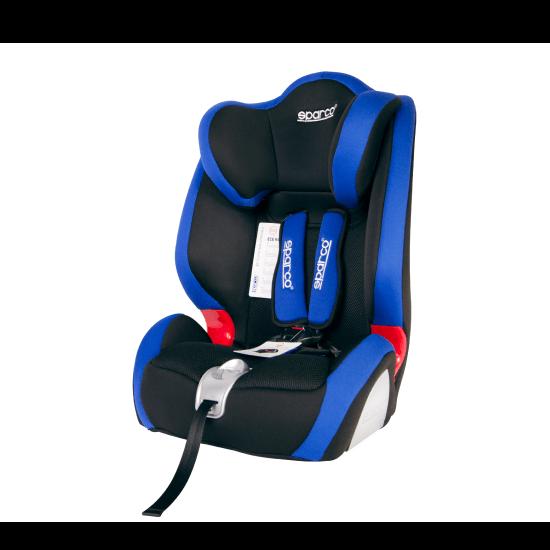 Дитяче автокрісло SPARCO F1000K PU Premium 16