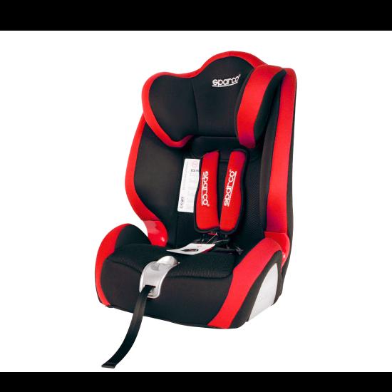 Дитяче автокрісло SPARCO F1000K PU Premium 15