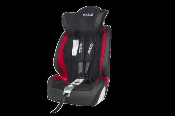 Дитяче автокрісло SPARCO F1000K PU Premium 1
