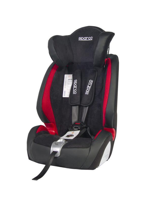 Дитяче автокрісло SPARCO F1000K PU Premium 2