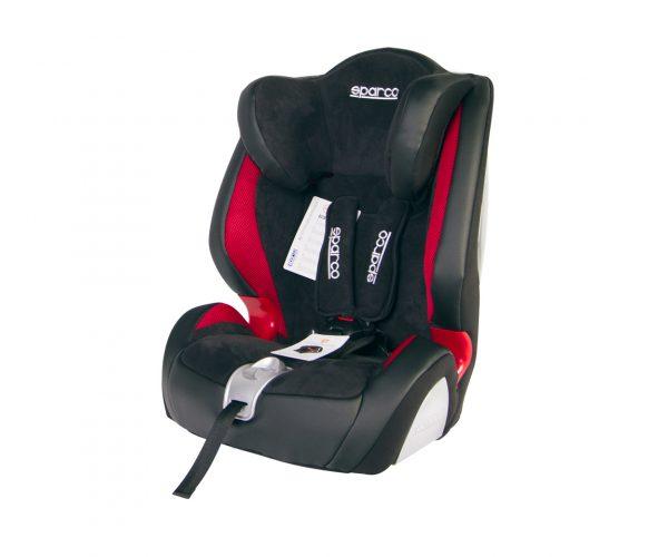 Дитяче автокрісло SPARCO F1000K PU Premium 6