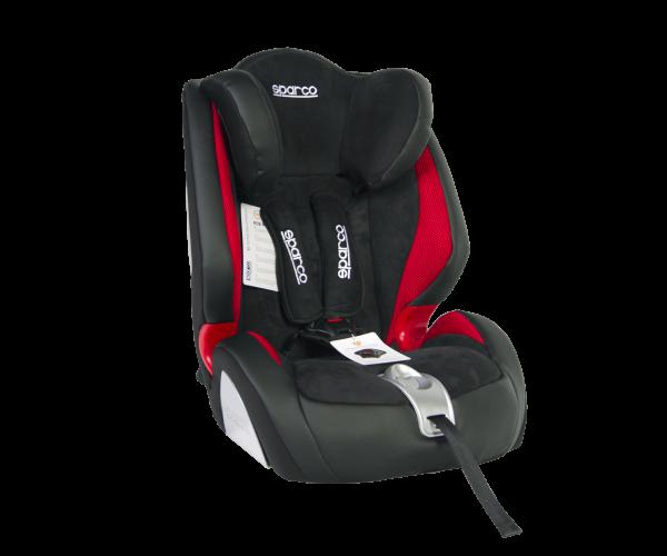 Дитяче автокрісло SPARCO F1000K PU Premium 12