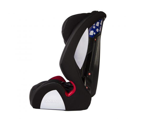 Дитяче автокрісло SPARCO F1000K PU Premium 4