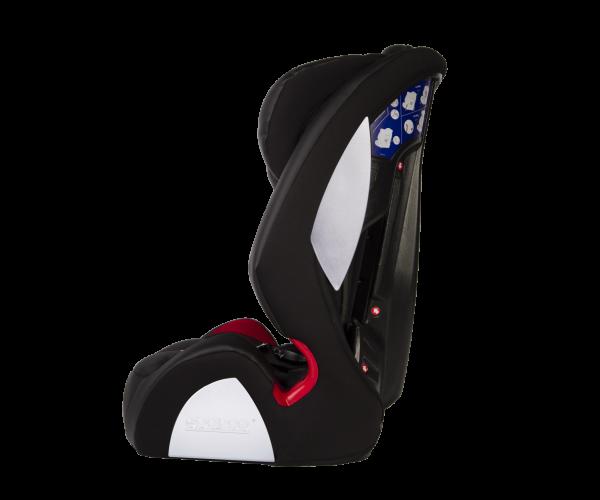 Дитяче автокрісло SPARCO F1000K PU Premium 13