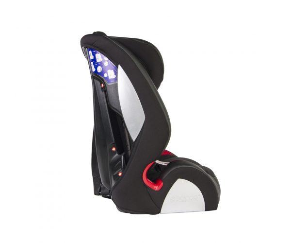Дитяче автокрісло SPARCO F1000K PU Premium 3