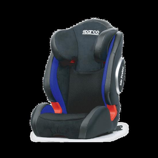 Дитяче автокрісло SPARCO ISOFIX F1000K G23 8