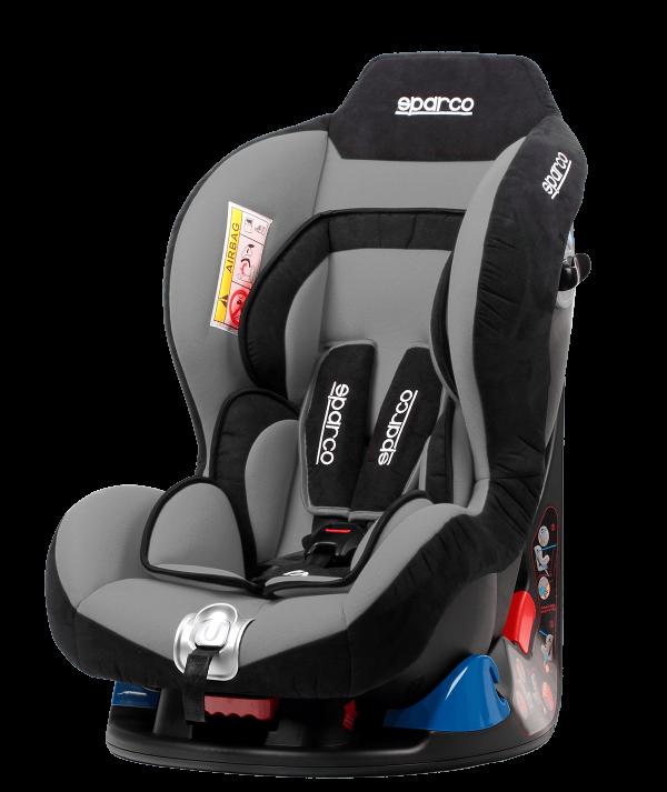 Дитяче автокрісло SPARCO   F5000K 4