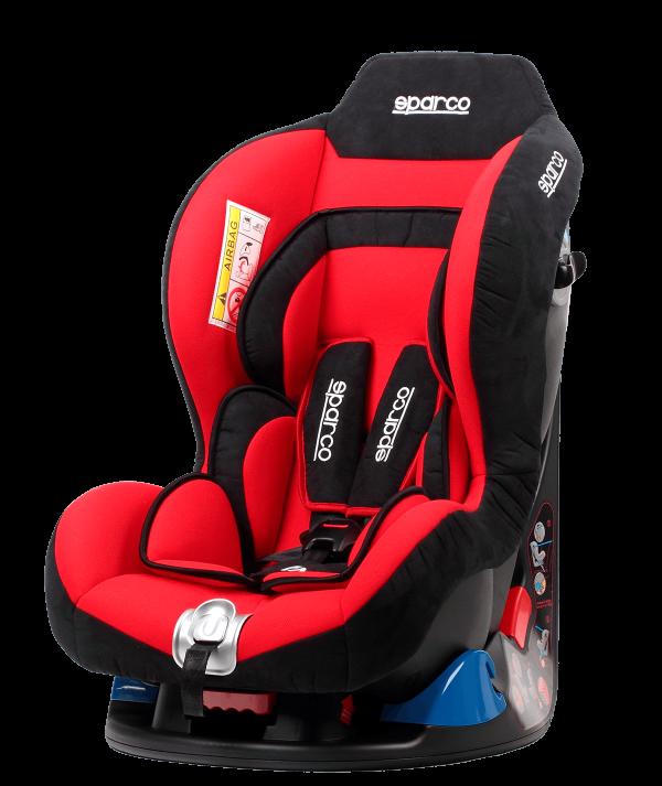 Дитяче автокрісло SPARCO   F5000K 6