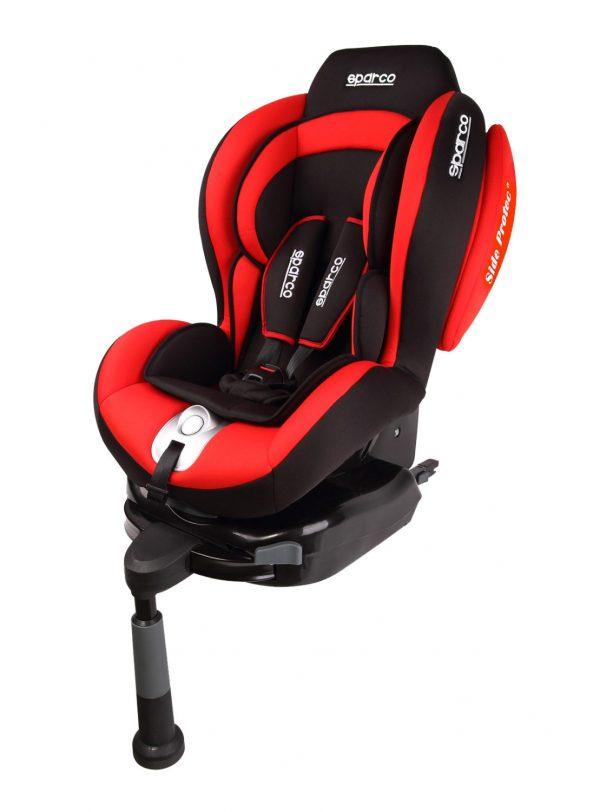 Дитяче автокрісло SPARCO F500i ISOFIX 8