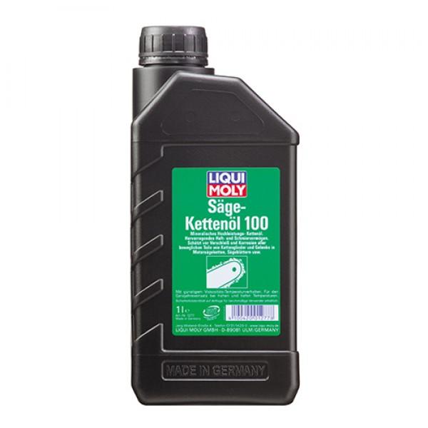 Масло для ланцюгів бензопил - Suge-Ketten Oil 100 1 л. 1