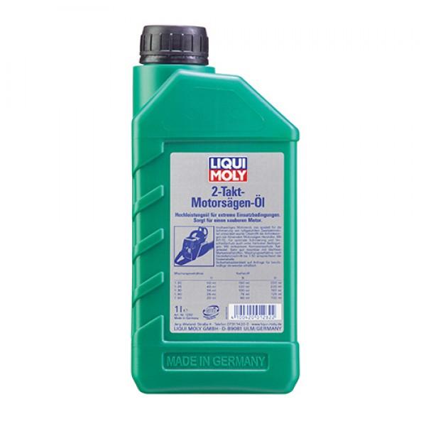 Масло для бензопил - 2-Takt-Motorsugen-Oil 1 л. 1