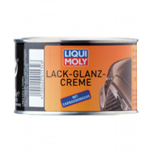 Поліроль для кузова - Lack-Glanz-Creme 0.3 л. 1