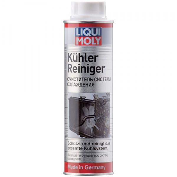 Промивання системи охолодження - Liqui Moly Kuhler Reiniger 300 мл. (1994) 1