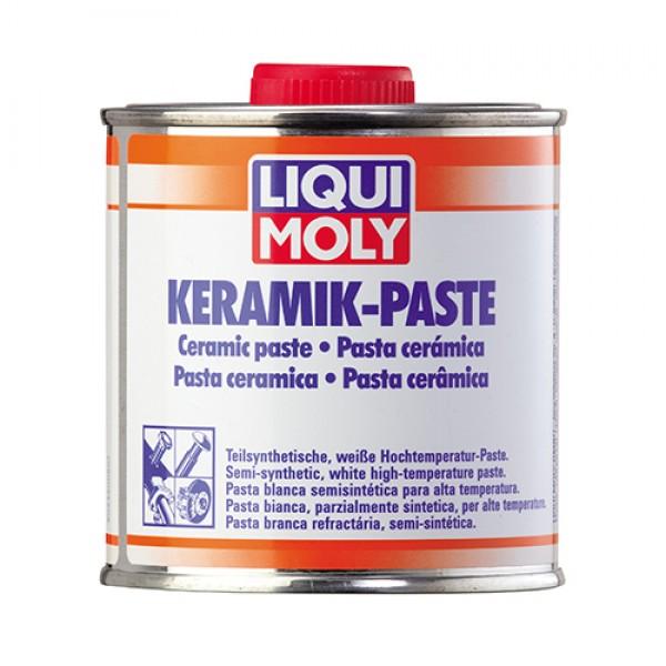 Керамічна високотемпературна паста - Keramik-Paste 0.25 л. 1