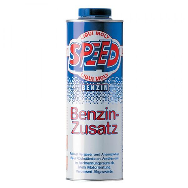 Комплексна добавка в бензин - Speed Benzin Zusatz 1 л. 1