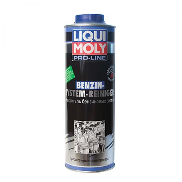 Професійний очищувач - Benzin-System-Reiniger 1 л. 1
