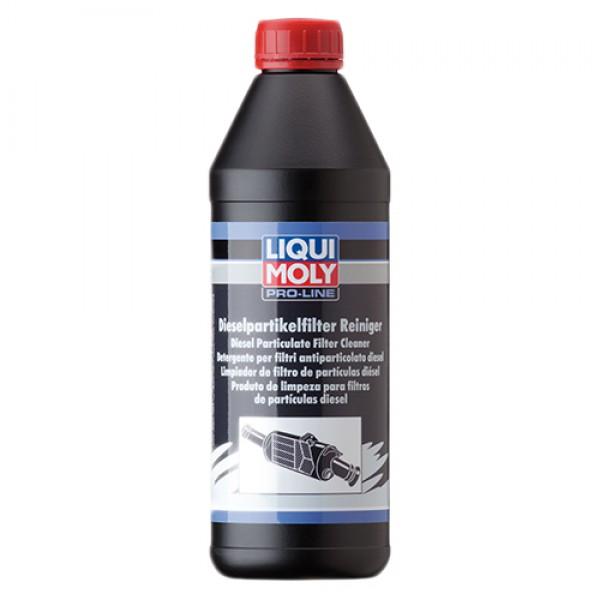Очищувач DPF-фільтрів - Liqui Moly Pro-Line DPF Reiniger 1 л. (5169) 1