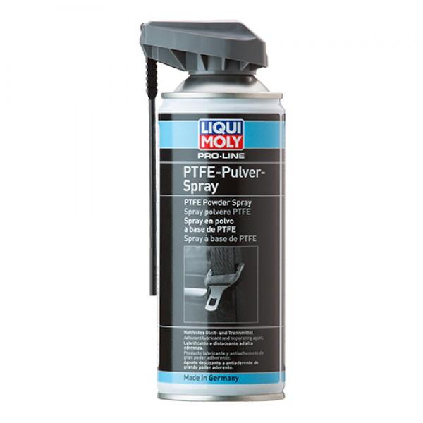 Тефлоновий спрей Pro-Line PTFE-Pulver-Spray 0,4л 1