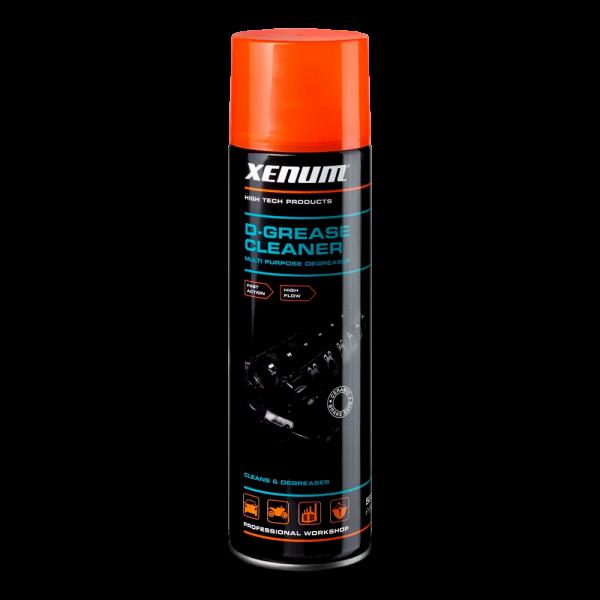 Знежирувач механических деталей XENUM D-GREASE CLEANER 500 мл (4021500) 1
