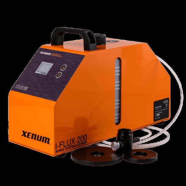 Установка для очистки впускной системы дизельных двигателей XENUM I-FLUX 200 (8880005) 1