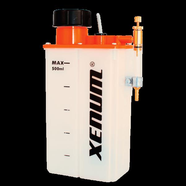 Установка системи подачі у LPG та CNG двигунах XENUM VAP SAVER (8880002) 1