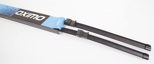 Щітки склоочисника Модельні комплект 2 шт OXIMO WA400400 1