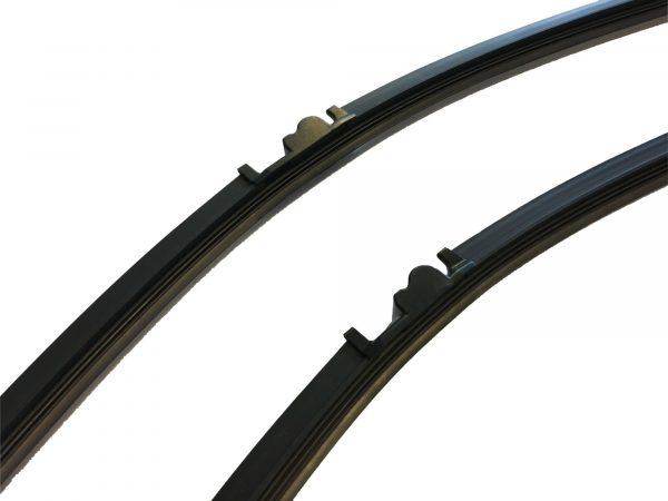 Щетки стеклоочистителя Модельные комплект 2 шт OXIMO WA3503505 3