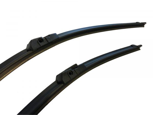 Щітки склоочисника Модельні комплект 2 шт OXIMO WA3505502 2