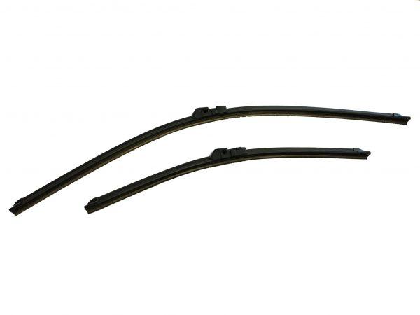 Щітки склоочисника Модельні комплект 2 шт OXIMO WA3505502 3
