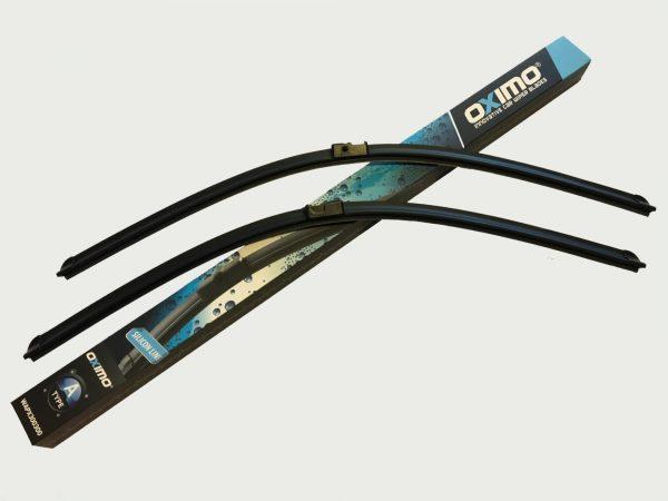 Щітки склоочисника Модельні комплект 2 шт OXIMO WAPX300300 1