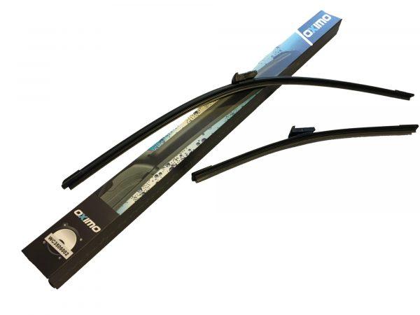 Щітки склоочисника модельні комплект 2 шт OXIMO WC3506002 1