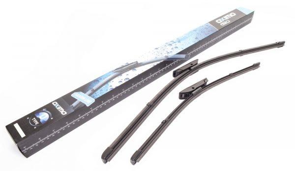 Щетки стеклоочистителя Модельные комплект 2 шт OXIMO WDP250350 1