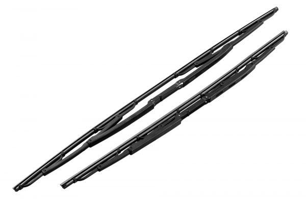 Щітки склоочисника Модельні комплект 2 шт OXIMO WEX350450 3