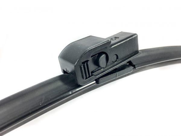 Щетки стеклоочистителя Модельные комплект 2 шт OXIMO WEX4504501 3