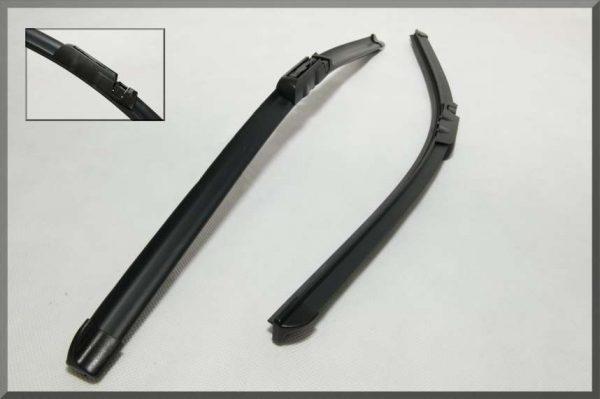 Щітки склоочисника Модельні комплект 2 шт OXIMO WF450450 3