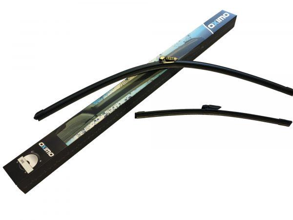 Щітки склоочисника модельні комплект 2 шт OXIMO WK350650 1