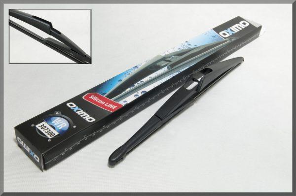 Щетка стеклоочистителя задняя 300 mm OXIMO WR307300 1