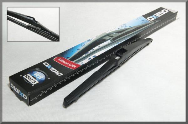 Щітка склоочисника задня 275 mm OXIMO WR580275 1