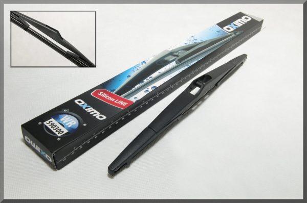 Щітка склоочисника задня 300 mm OXIMO WR590300 1