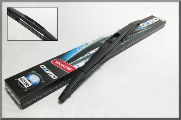 Щітка склоочисника задня 300 mm OXIMO WR610300 1