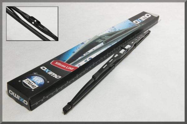 Щітка склоочисника задня 340 mm OXIMO WR770340 1