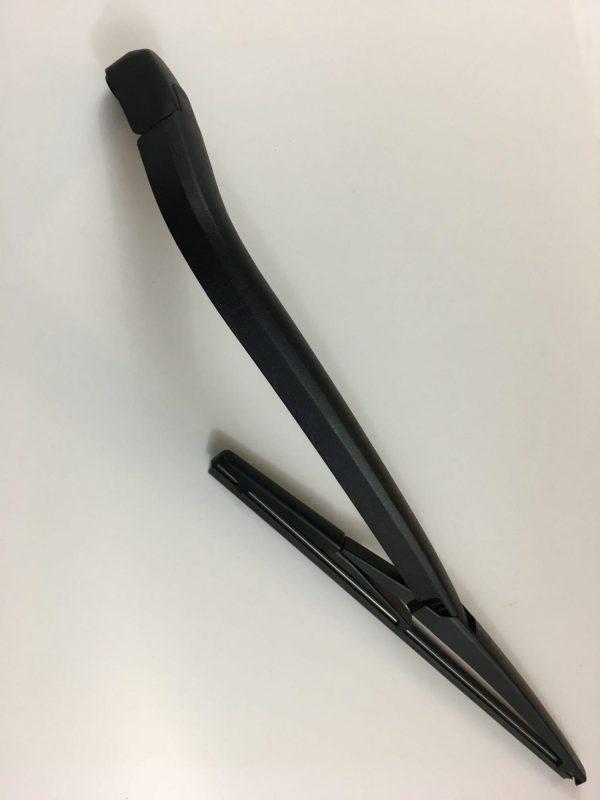 Щітки склоочисника задня із ручкою 300мм. OXIMO WRA660R004 2