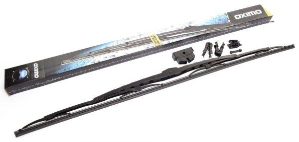 Щітка склоочисника для вантажних автомобілів та автобусів 550 mm OXIMO WUSAG550 1