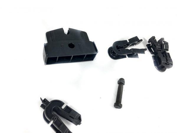Щітка склоочисника для вантажних автомобілів та автобусів 1000 mm OXIMO WUSAG1016 6