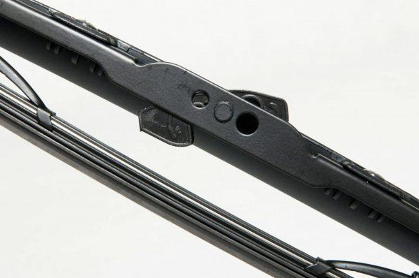 Щітка склоочисника каркасна зі спойлером 600 mm OXIMO WUSP600 3