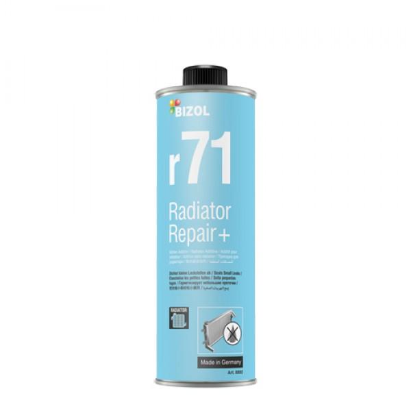 Герметик системы охлаждения - BIZOL Bizol Radiator Repair + r71 0,25 1