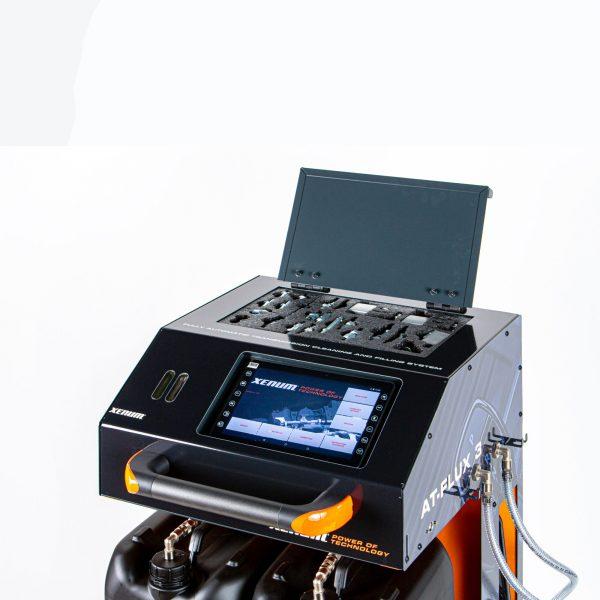 Установка для автоматической очистки АКПП и замены масла XENUM AT-FLUX 3 (8880004) 3