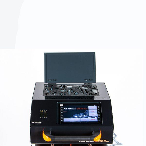 Установка для автоматической очистки АКПП и замены масла XENUM AT-FLUX 3 (8880004) 6